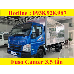 fuso canter 6.5