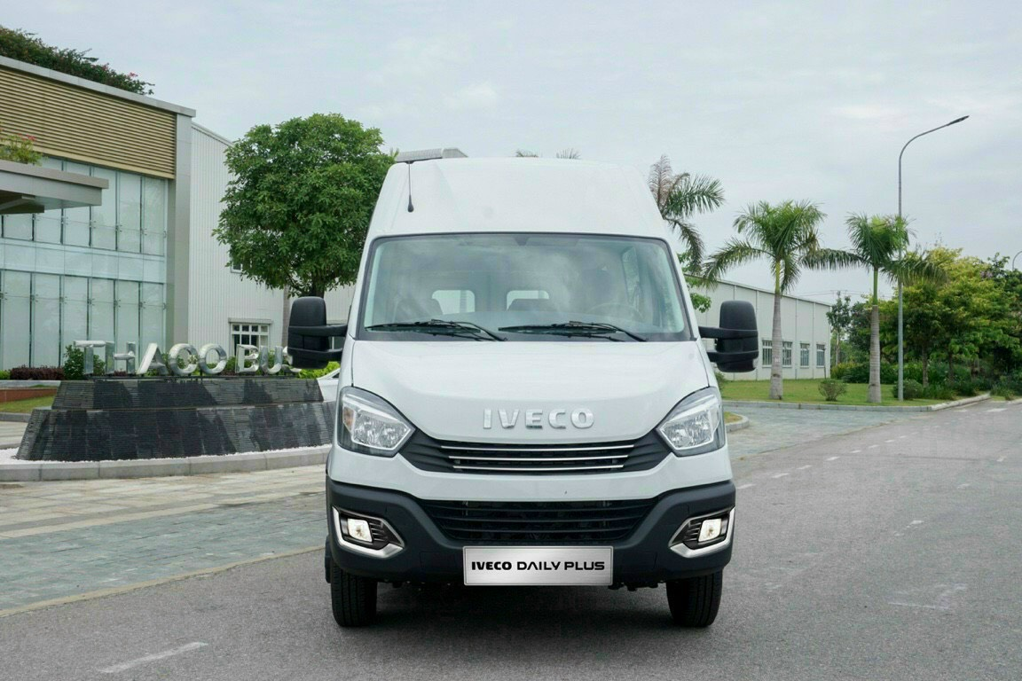 Xe Iveco 16 chỗ