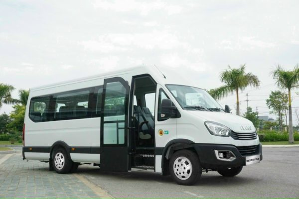 Iveco Daily 16 chỗ